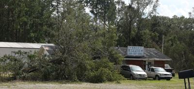 Livingston Parish continues Hurricane Ida response