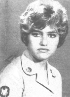 """Linda """"Dusty"""" Carole Sanford"""