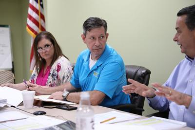 Denham Springs Finance Committee