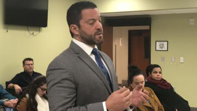 Attorney Addresses Denham Springs Council