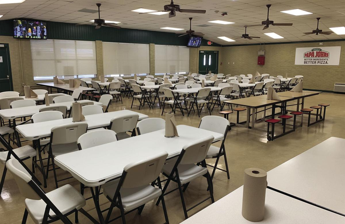 Walker High opens four on-campus businesses