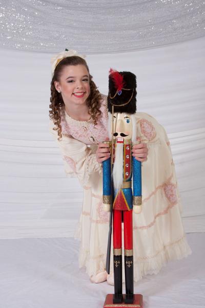 "Hammond Ballet presents ""The Nutcracker"""