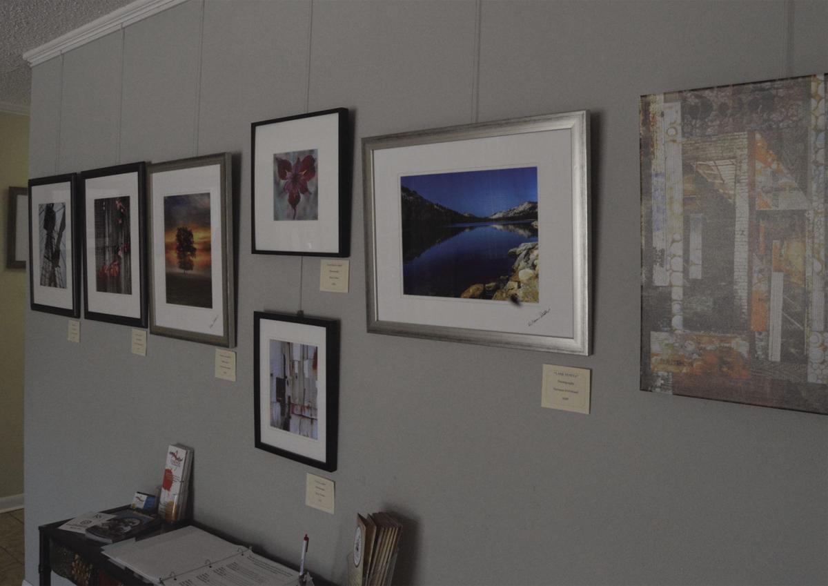 ACLP Photography Exhibit