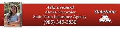 State Farm Alexis