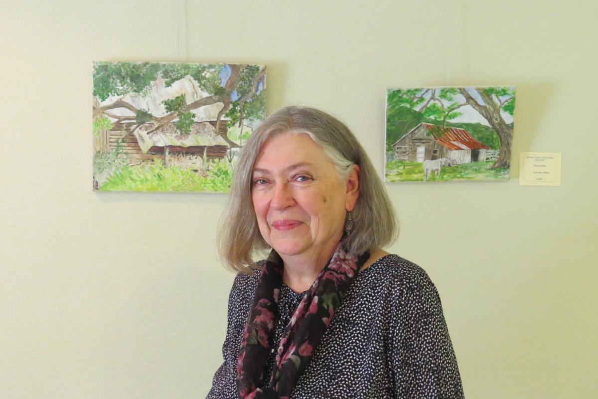 Arts Council - A Lynne Jones
