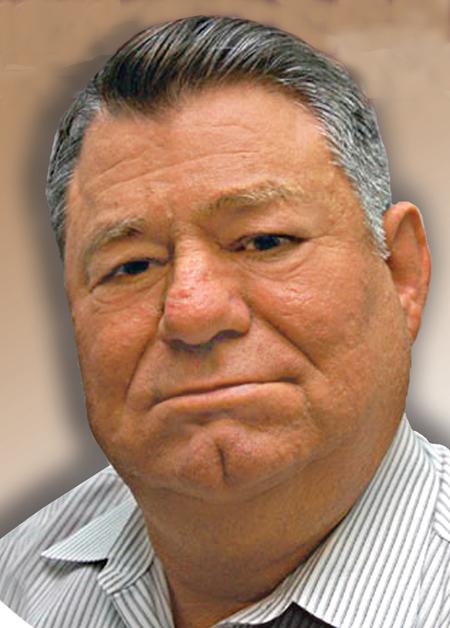 Councilman Buddy Mincey