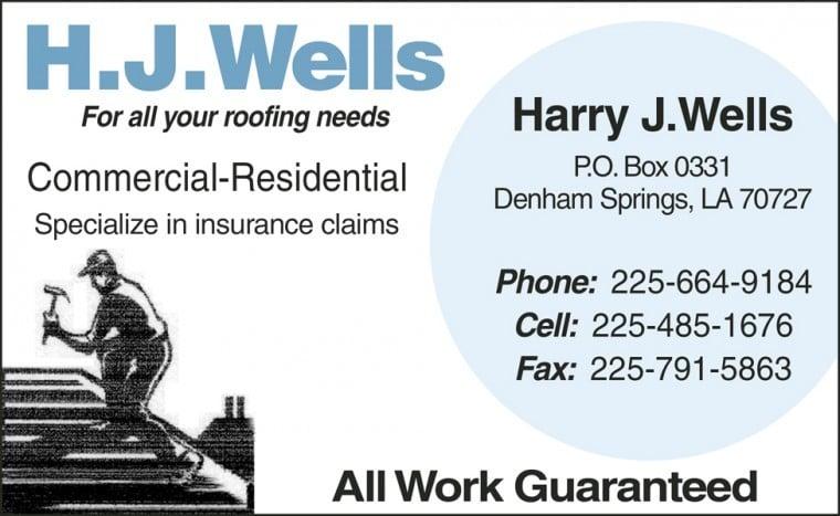 H.J. Wells