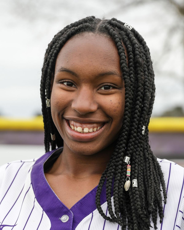 Denham Springs softball Alexis Richardson (4)