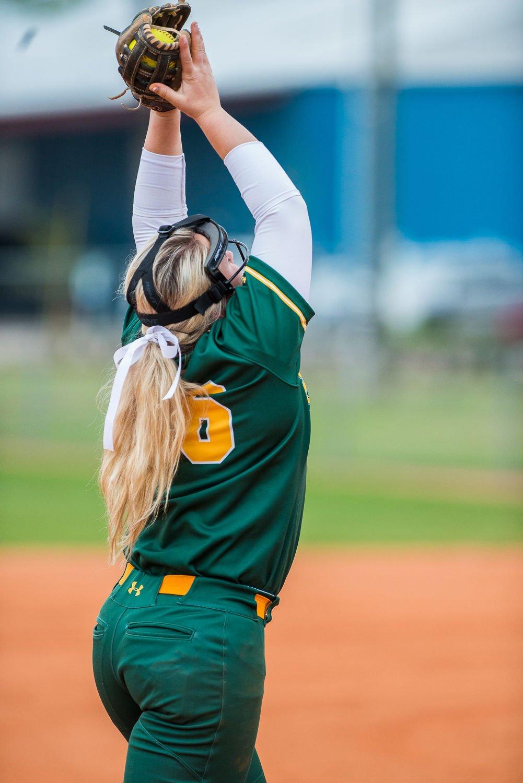 Walker-Zachary softball Madison Monson 2