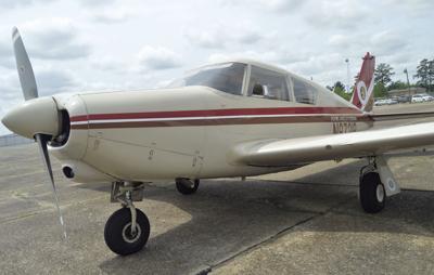 Flying Wings of Louisiana
