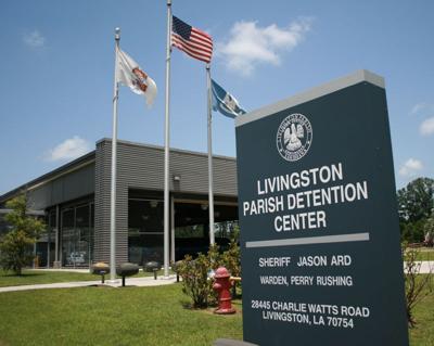 Livingston Parish Detention Center (copy)