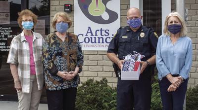 ACLP Masks