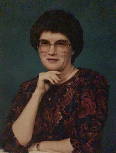 Joyce Wilkinson Hoover
