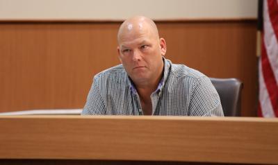 Master Plan Committee - Jeff Ard (District 1 Councilman)