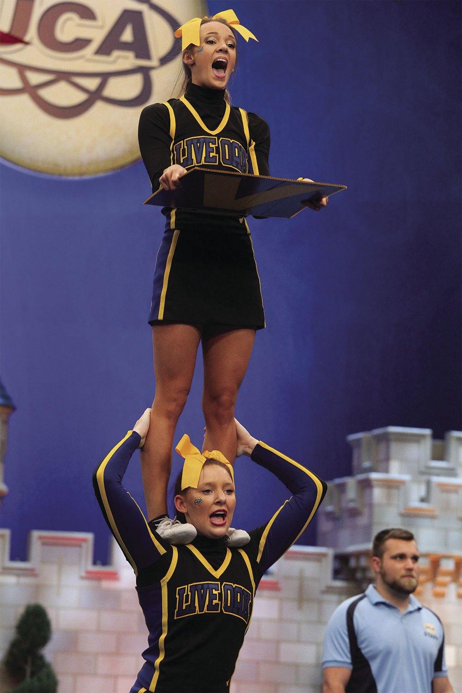 LOHS Cheerleading