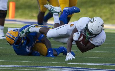 Southeastern-McNeese State Javon Conner