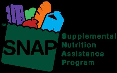 SNAP - Supplemental Nutrition Assistance Program