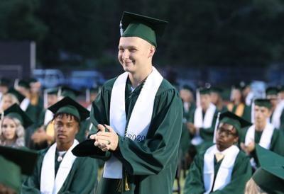Walker High Class of 2020