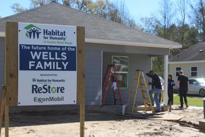 Habitat for Humanity of Greater Baton Rouge