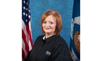 Deputy Laura James
