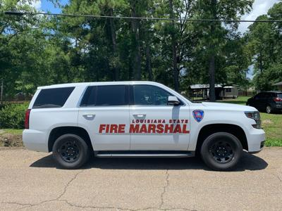 State Fire Marshal's Office