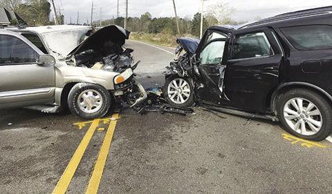 BR man dies in Walker traffic accident | News | livingstonparishnews.com