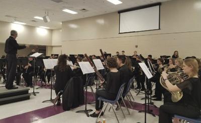 Livingston Parish Honor Band