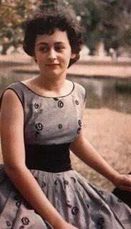 Alma Rosalie Anderson Cahill