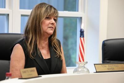 French Settlement Mayor Toni Guitreau