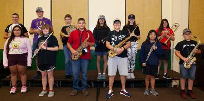 SLU Music School