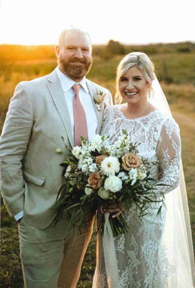 Wedding: Heidi Michelle Wales & Kennon Hamilton Singley