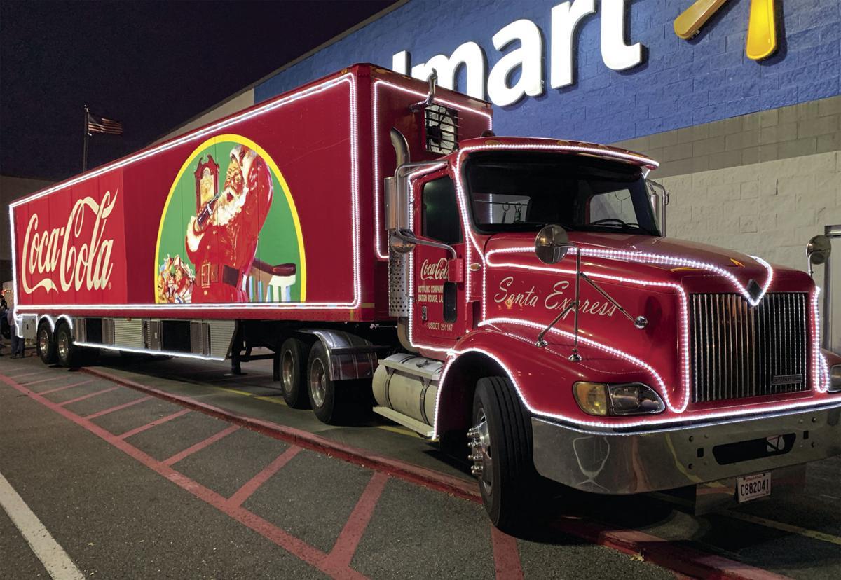 Coca-Cola Caravan