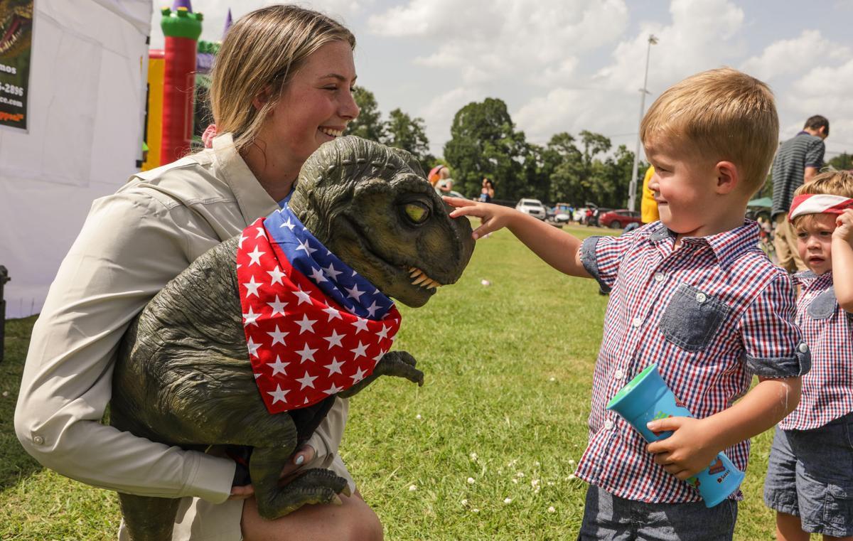 Walker Independence Day Celebration