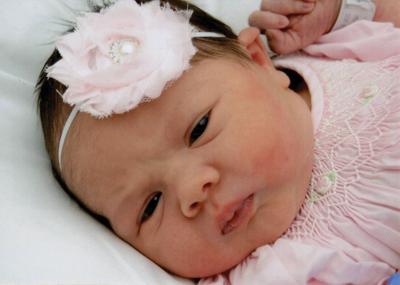 Tunnard birth