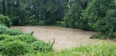 Colton Creek