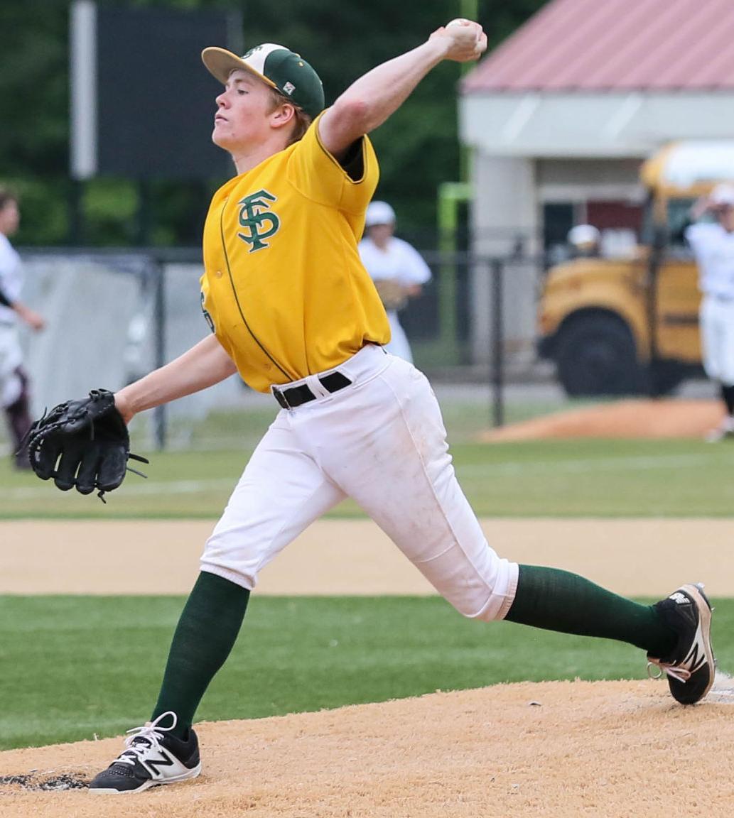 FSHS-STA baseball Gannon Allison