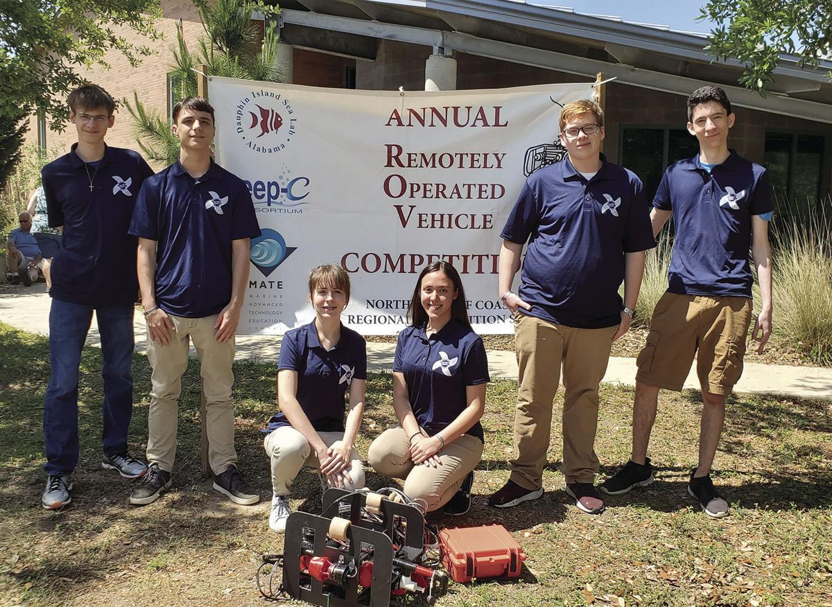 WHS Robotics