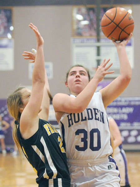 Holden Falls To No 3 Fairview Sports
