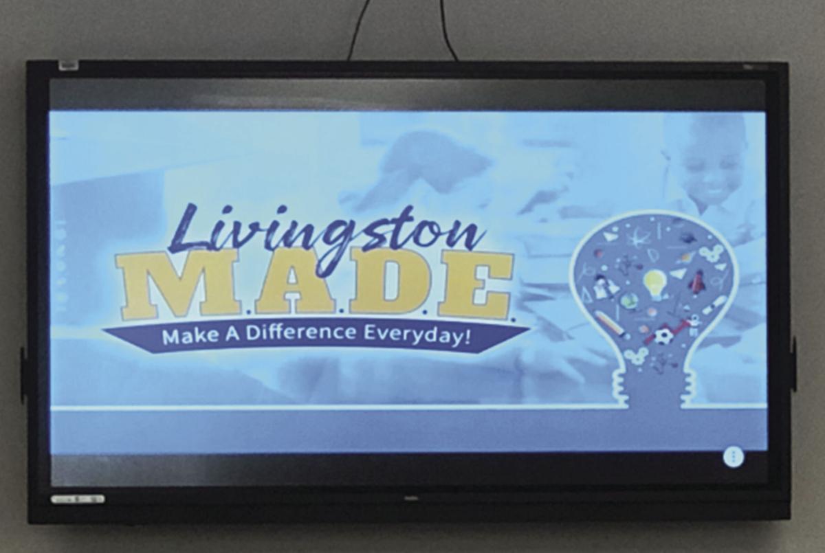 Livingston MADE