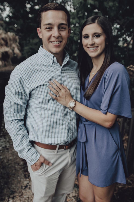 Breanna Lee & Jacob Byrd
