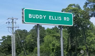 Buddy Ellis Road (tight)