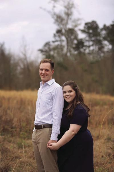 Engagement: Jerri Danielle Pringle & Morgan Adam Harris