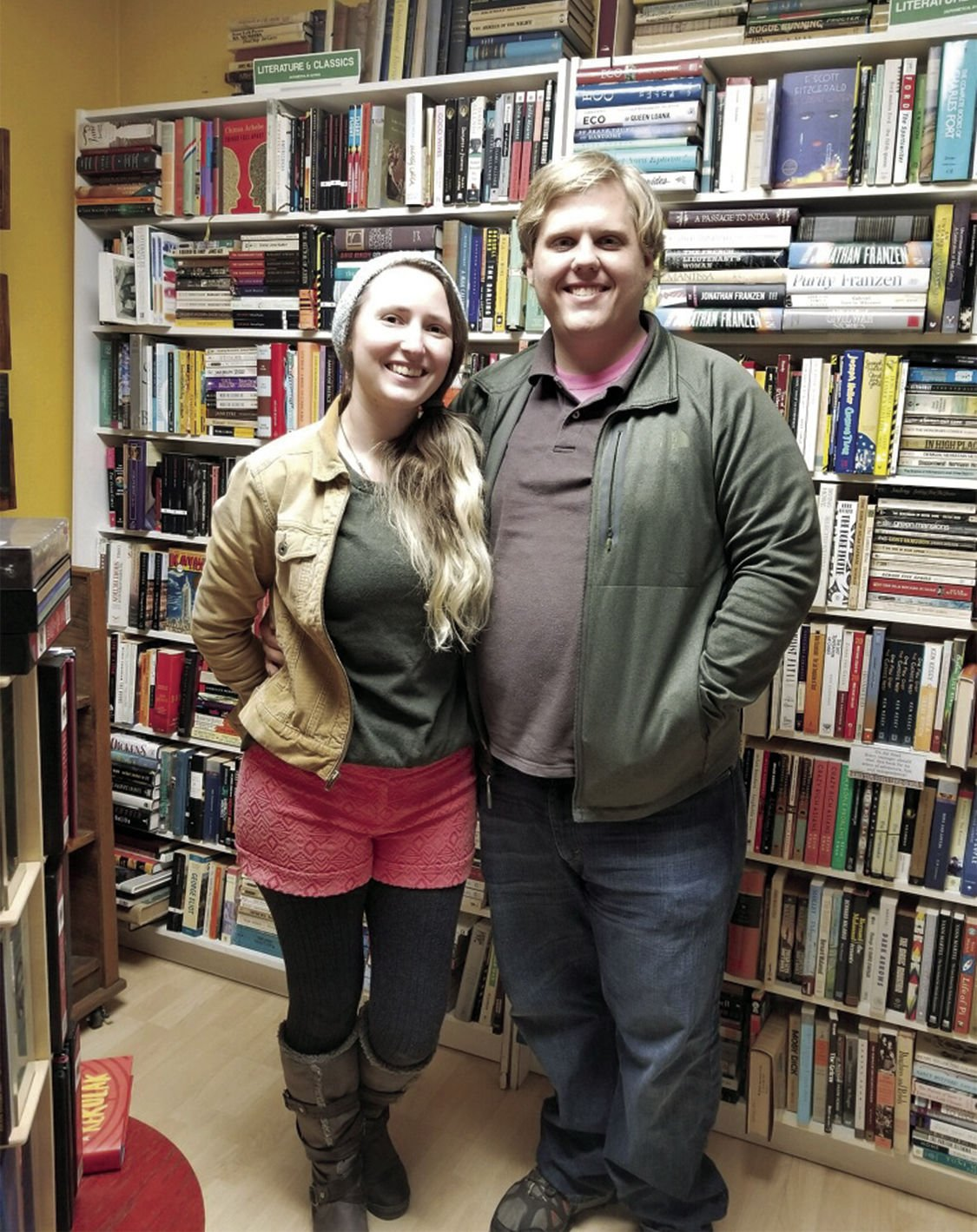 Suburban Reviewers Book Club