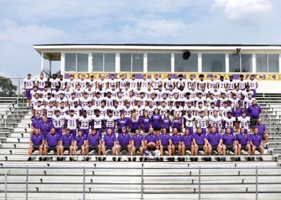 2021 DSHS Football Team