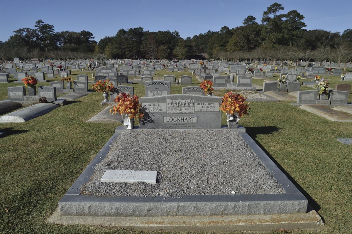 """Fragile Grounds: Louisiana's Endangered Cemeteries"""