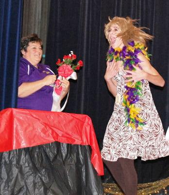 Denham Springs Womanless Pageant Photo Gallery Livingstonparishnews Com