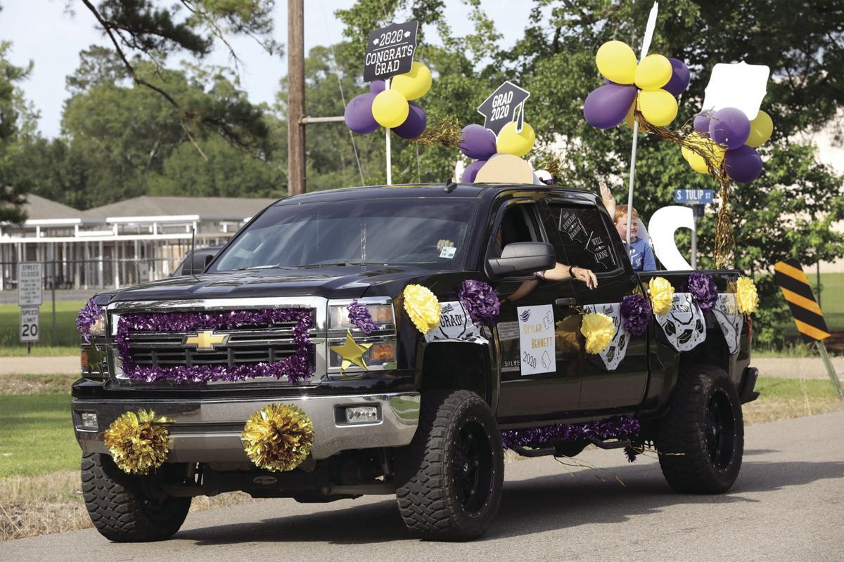 Doyle Class of 2020 Parade