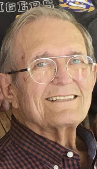 Dr. Edwin Walker