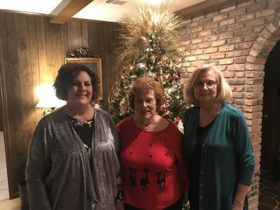 Christmas with the Kappas
