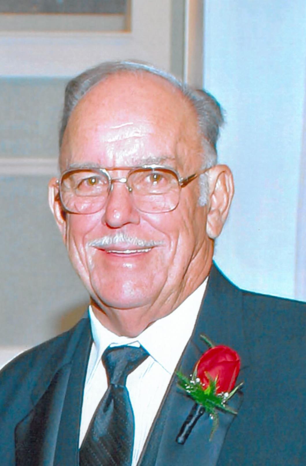 Ray Gill